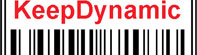 KeepDynamic C# Barcode Generator Component full screenshot